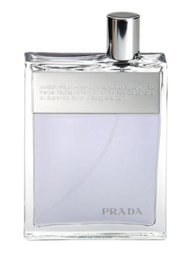 Prada Prada Amber Man Pour Homme EDT Erkek Parfüm 100 ml Renksiz